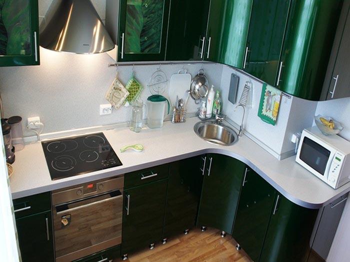 недорогие кухни на заказ в харькове изготовим за 7 дней мебель радиус